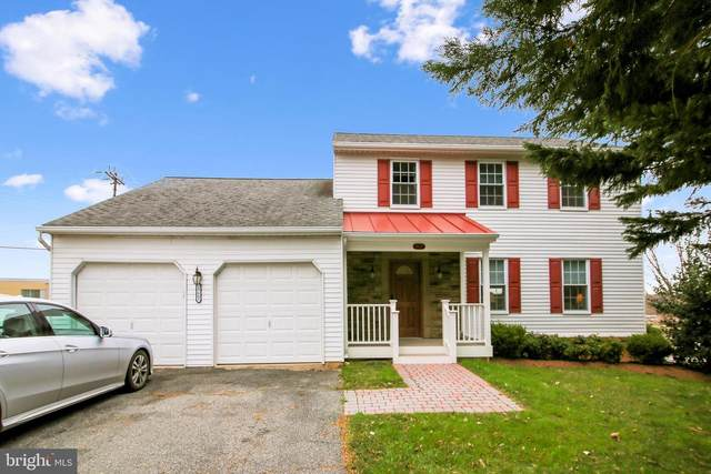 19605 Ridge Heights Drive, GAITHERSBURG, MD 20879 (#MDMC698030) :: RE/MAX Plus