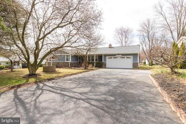 2706 Grubb Road, WILMINGTON, DE 19810 (#DENC496258) :: Atlantic Shores Sotheby's International Realty