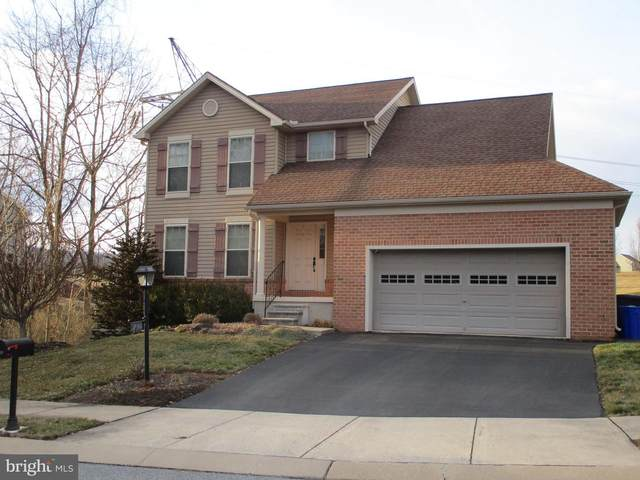 190 Old Stone Way, YORK, PA 17406 (#PAYK134368) :: Charis Realty Group