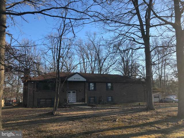 8124 Woodyard Road, CLINTON, MD 20735 (#MDPG561056) :: Pearson Smith Realty