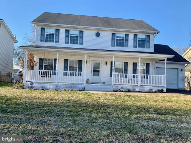7018 Helm Drive, REMINGTON, VA 22734 (#VAFQ164430) :: AJ Team Realty