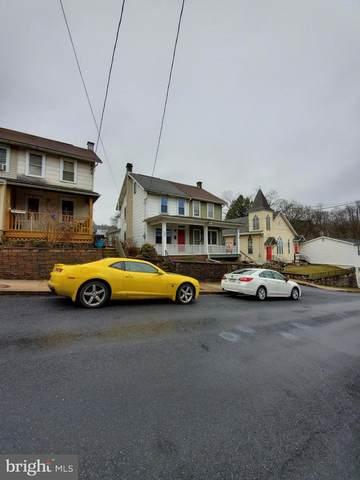 122 Bird Street, BIRDSBORO, PA 19508 (#PABK355082) :: Linda Dale Real Estate Experts