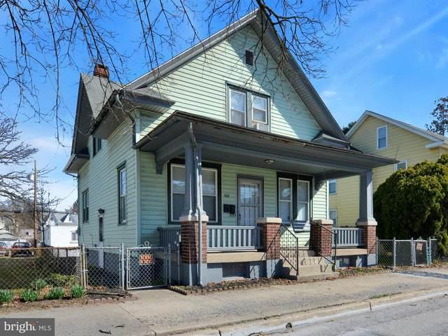 508 2ND Street, HIGHSPIRE, PA 17034 (#PADA119728) :: The Joy Daniels Real Estate Group