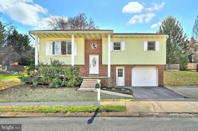 2524 Onyx Road, YORK, PA 17408 (#PAYK134390) :: The Craig Hartranft Team, Berkshire Hathaway Homesale Realty