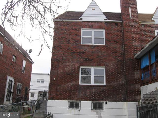 10 S Millbourne Avenue, UPPER DARBY, PA 19082 (#PADE512212) :: Keller Williams Realty - Matt Fetick Team