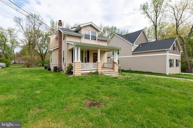 10904 Prospect Hill Road, GLENN DALE, MD 20769 (#MDPG561078) :: Certificate Homes