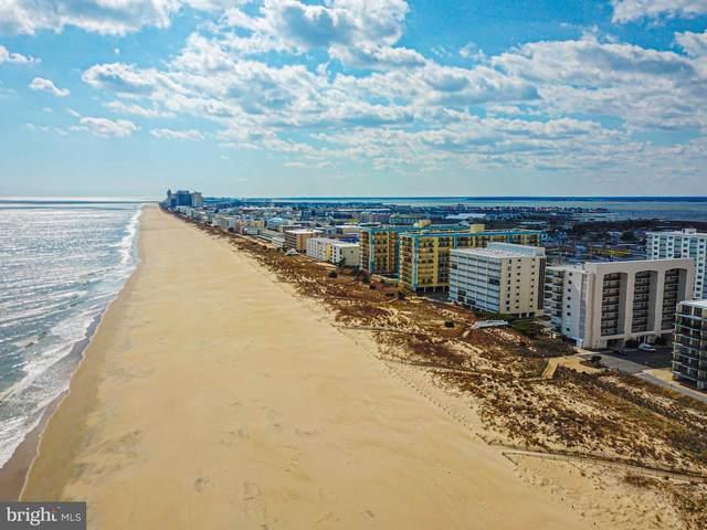 1 133RD Street 603B, OCEAN CITY, MD 21842 (#MDWO112544) :: Atlantic Shores Sotheby's International Realty