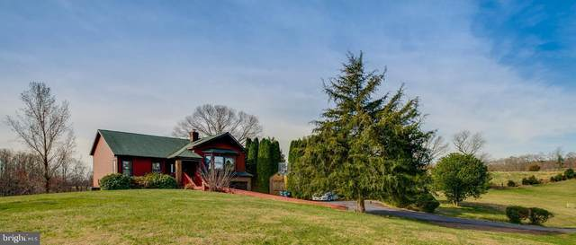 8014 Troiano Drive, CULPEPER, VA 22701 (#VACU140830) :: Cristina Dougherty & Associates