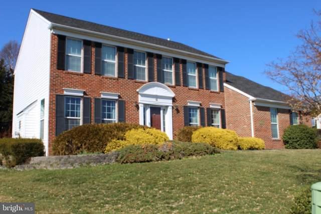 369 Mourning Dove Drive, NEWARK, DE 19711 (#DENC496280) :: Atlantic Shores Sotheby's International Realty