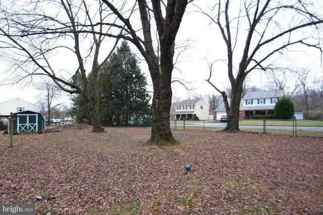 2240 Durham Road, LANGHORNE, PA 19047 (#PABU491130) :: Bob Lucido Team of Keller Williams Integrity