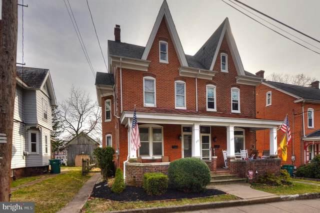 355 Seminary Street, PENNSBURG, PA 18073 (#PAMC640966) :: Erik Hoferer & Associates