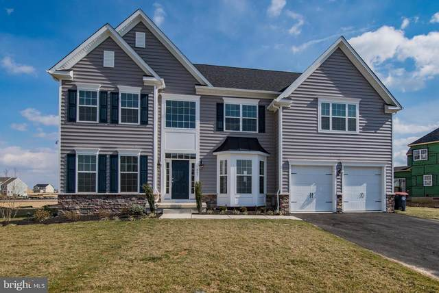 307 Creighton Drive, MIDDLETOWN, DE 19709 (#DENC496284) :: RE/MAX Coast and Country