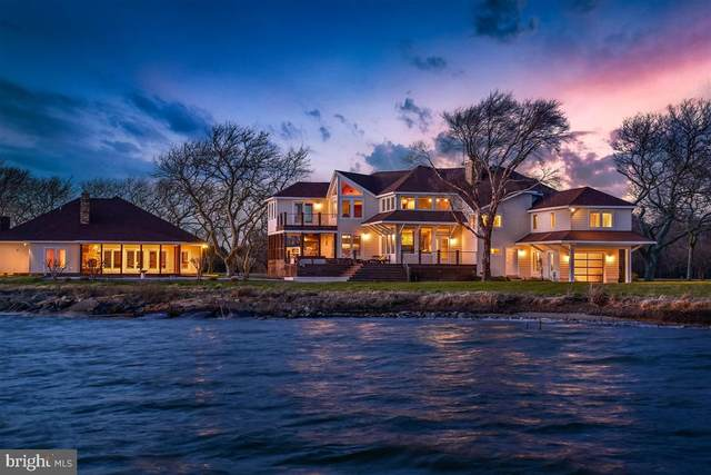 5711 Waterside Drive, BERLIN, MD 21811 (#MDWO112548) :: Atlantic Shores Sotheby's International Realty