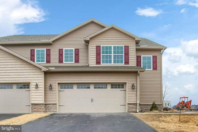 253 West View, CARLISLE, PA 17013 (#PACB121930) :: The Joy Daniels Real Estate Group