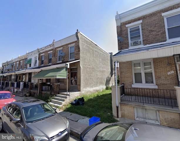 139 N Wilton Street, PHILADELPHIA, PA 19139 (#PAPH876946) :: Bob Lucido Team of Keller Williams Integrity