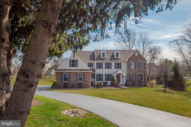 1658 E Boot Road, WEST CHESTER, PA 19380 (#PACT500262) :: Pearson Smith Realty