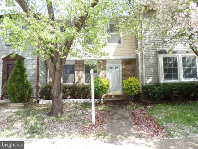 8217 Claremont Woods Drive, ALEXANDRIA, VA 22309 (#VAFX1114590) :: Eng Garcia Properties, LLC