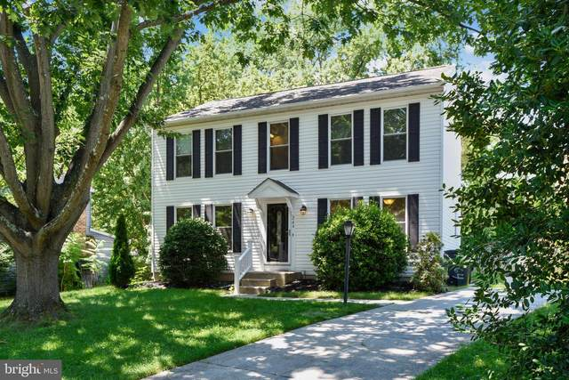 264 Ridgecross Court, ARNOLD, MD 21012 (#MDAA427346) :: Shamrock Realty Group, Inc