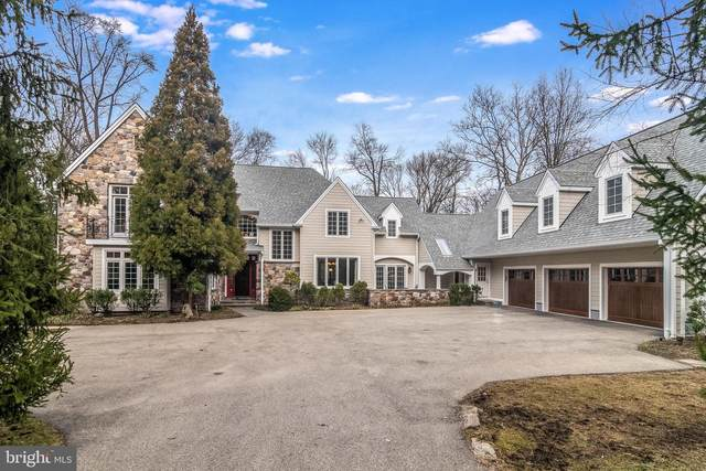 841 Andorra Road, LAFAYETTE HILL, PA 19444 (MLS #PAMC641414) :: The Premier Group NJ @ Re/Max Central