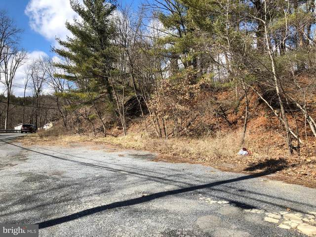0 Forest Inn / Hahns Dairy Road, PALMERTON, PA 18071 (#PACC115950) :: ExecuHome Realty