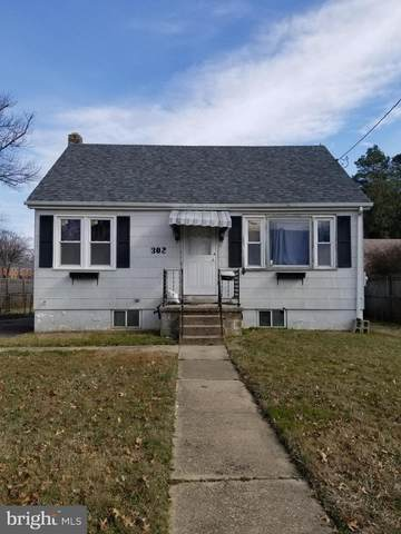 302 Brookside Avenue, WILMINGTON, DE 19805 (#DENC496326) :: Lucido Agency of Keller Williams