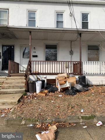 113 S 34TH Street, CAMDEN, NJ 08105 (#NJCD388524) :: Mortensen Team