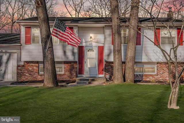 209 Idaho Trail, BROWNS MILLS, NJ 08015 (MLS #NJBL368128) :: The Dekanski Home Selling Team