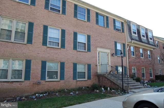 6034 Westchester Park Drive #301, COLLEGE PARK, MD 20740 (#MDPG561130) :: City Smart Living