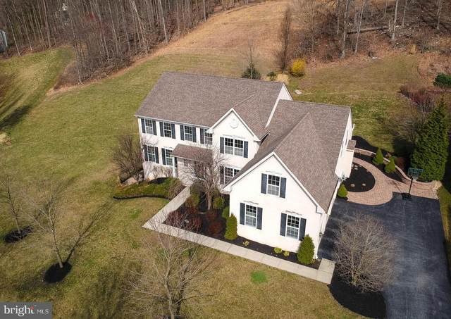 360 Sterling Lane, DOWNINGTOWN, PA 19335 (#PACT500340) :: The John Kriza Team