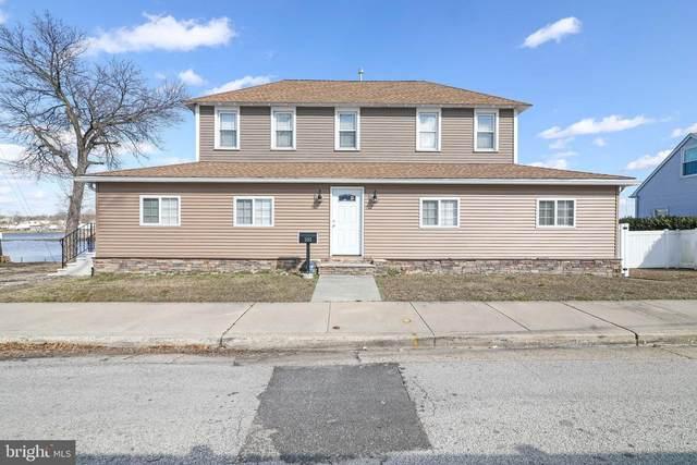 101 Edgewater Avenue, WESTVILLE, NJ 08093 (#NJGL255546) :: Scott Kompa Group
