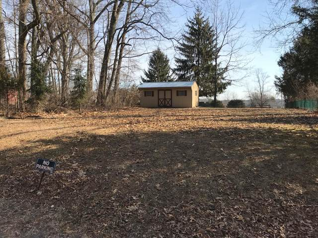 Lot #1 Clubhouse Road, DELTA, PA 17314 (#PAYK134448) :: The Heather Neidlinger Team With Berkshire Hathaway HomeServices Homesale Realty