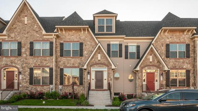 3038 Jacobs Garden, FREDERICK, MD 21701 (#MDFR260752) :: Jim Bass Group of Real Estate Teams, LLC