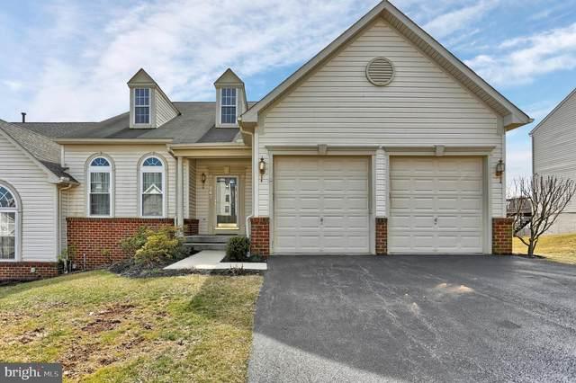 267 Prospect Circle, SHREWSBURY, PA 17361 (#PAYK134454) :: The Joy Daniels Real Estate Group