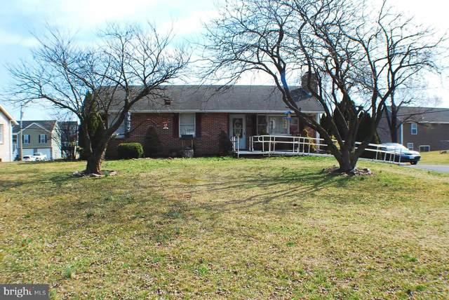 438 Princeton Street, MARTINSBURG, WV 25404 (#WVBE175396) :: John Lesniewski | RE/MAX United Real Estate