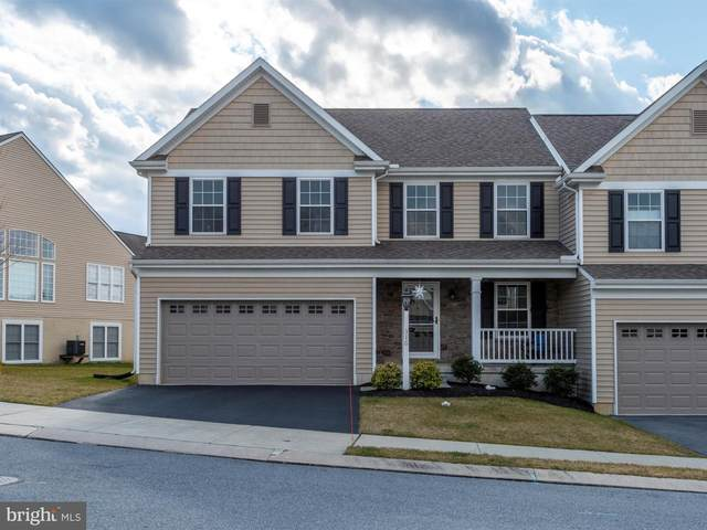 316 Aletha Lane, MILLERSVILLE, PA 17551 (#PALA159690) :: Younger Realty Group