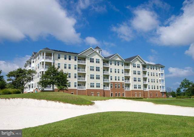 2700 Willow Oak Drive 412A, CAMBRIDGE, MD 21613 (#MDDO125086) :: Great Falls Great Homes