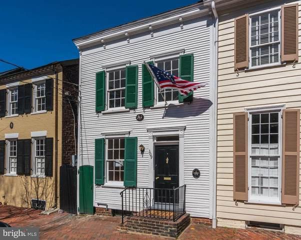 309 Wolfe Street, ALEXANDRIA, VA 22314 (#VAAX244074) :: The Matt Lenza Real Estate Team