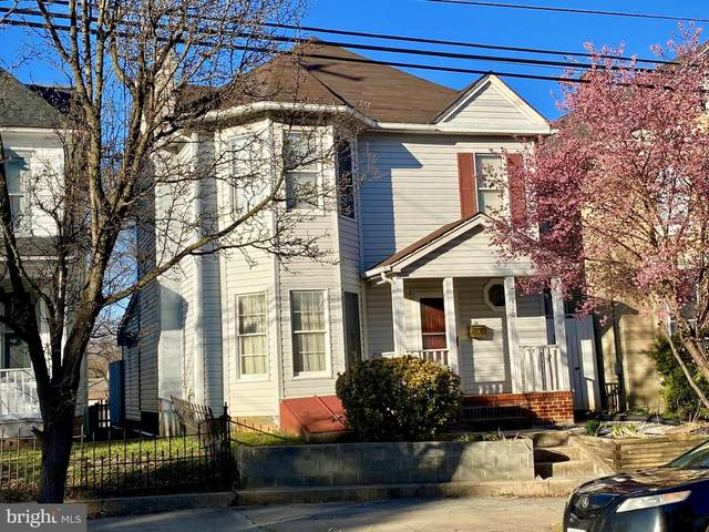 320 W Race Street, MARTINSBURG, WV 25401 (#WVBE175402) :: Coleman & Associates