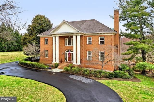 13104 Cedar Ridge Drive, CLIFTON, VA 20124 (#VAFX1114684) :: Bruce & Tanya and Associates