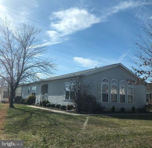 29 Carey Lane, CAMDEN WYOMING, DE 19934 (#DEKT236620) :: REMAX Horizons