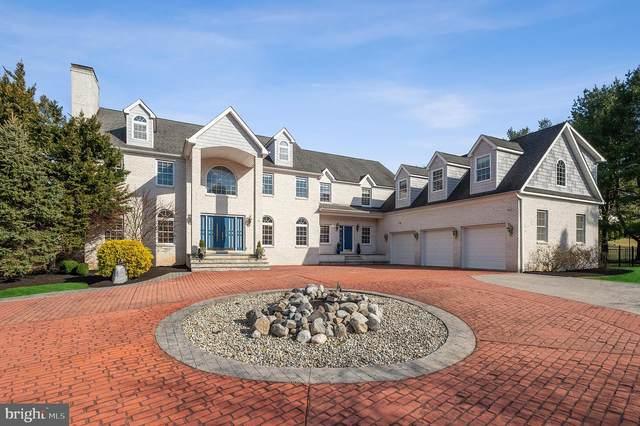 5 Sassman Lane, MONMOUTH JUNCTION, NJ 08852 (#NJMX123544) :: Linda Dale Real Estate Experts