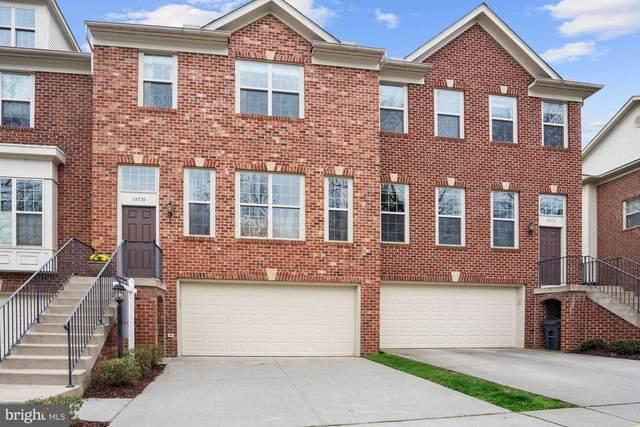 14574 Riverwind Terrace, CENTREVILLE, VA 20120 (#VAFX1114698) :: The Putnam Group