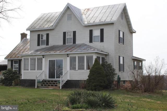 6641 Schoolhouse Road, BEALETON, VA 22712 (#VAFQ164446) :: RE/MAX Cornerstone Realty