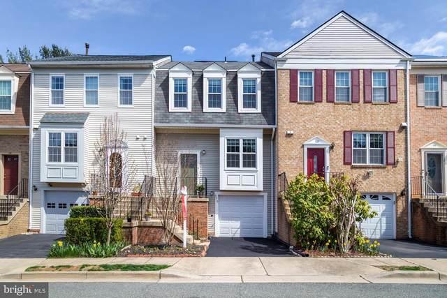 170 Lazy Hollow Drive, GAITHERSBURG, MD 20878 (#MDMC698286) :: Corner House Realty