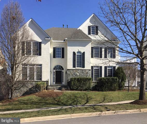 19070 Coton Farm Court, LEESBURG, VA 20176 (#VALO404926) :: Talbot Greenya Group