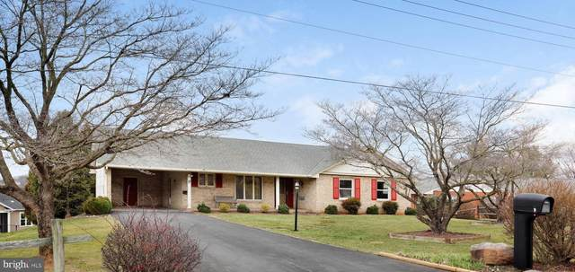 9 Ridge Road, FRONT ROYAL, VA 22630 (#VAWR139528) :: Erik Hoferer & Associates