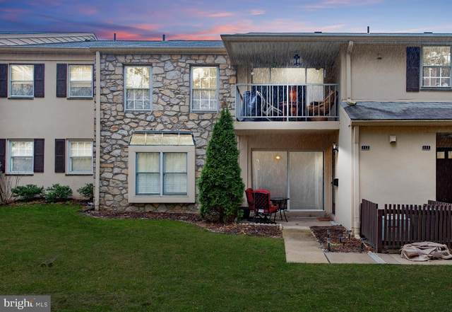 112 Old Forge Crossing #112, DEVON, PA 19333 (#PACT500398) :: Keller Williams Real Estate