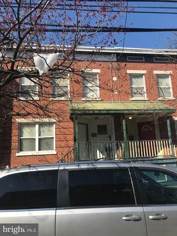 505 S 6TH Street, CAMDEN, NJ 08103 (#NJCD388598) :: Nexthome Force Realty Partners