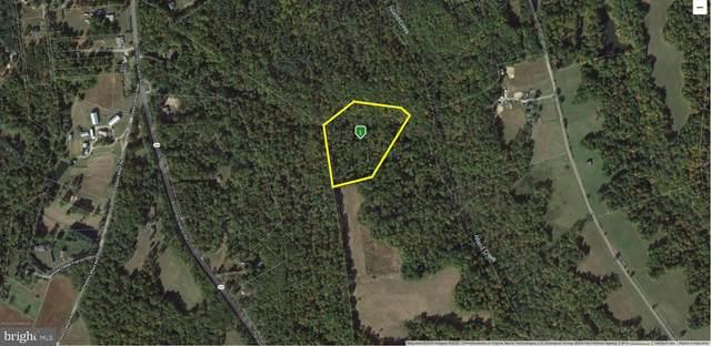 6850 Broomes Island Road, ST LEONARD, MD 20685 (#MDCA174950) :: Radiant Home Group