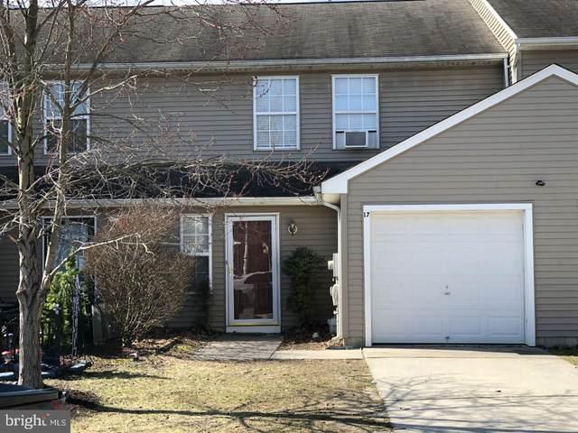 17 Meadowood Lane, SICKLERVILLE, NJ 08081 (#NJCD388600) :: Holloway Real Estate Group